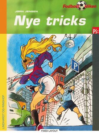 Jørn Jensen (f. 1946): Nye tricks