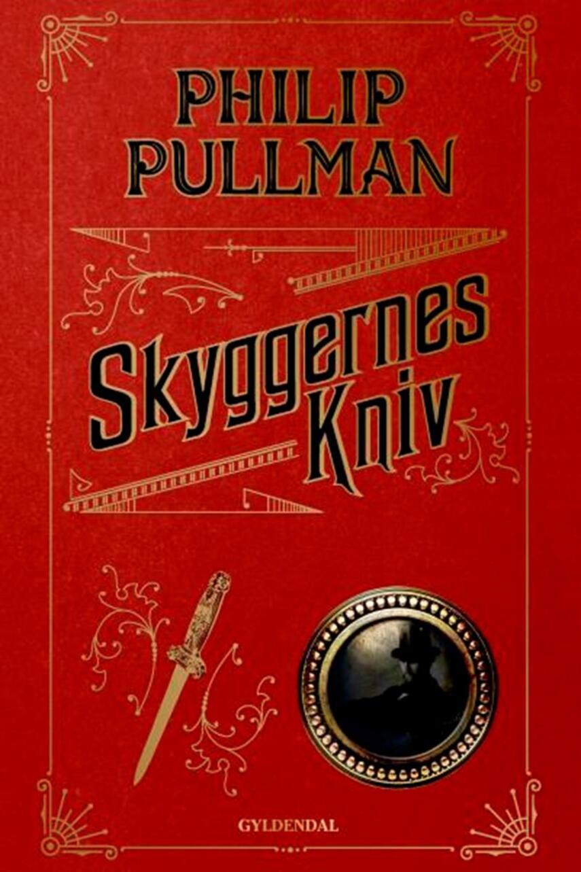 Philip Pullman: Skyggernes kniv