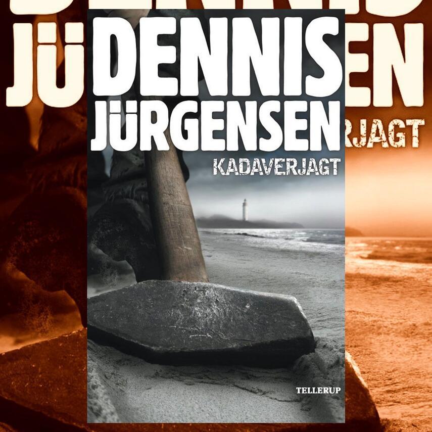 Dennis Jürgensen: Kadaverjagt