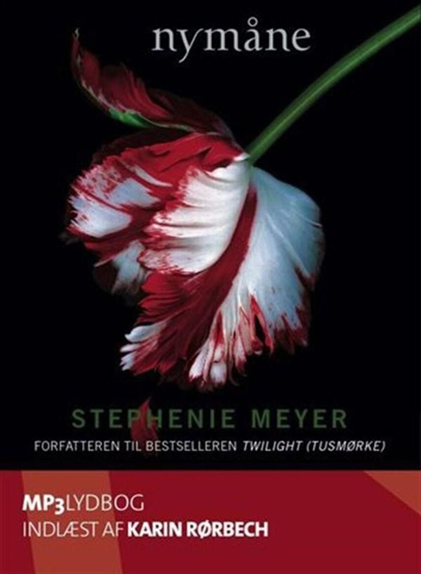 Stephenie Meyer: Nymåne