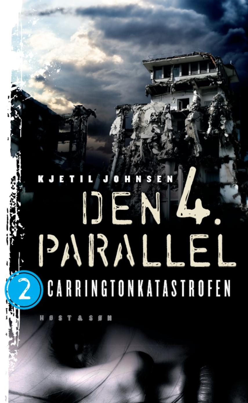 Kjetil Johnsen: Carringtonkatastrofen