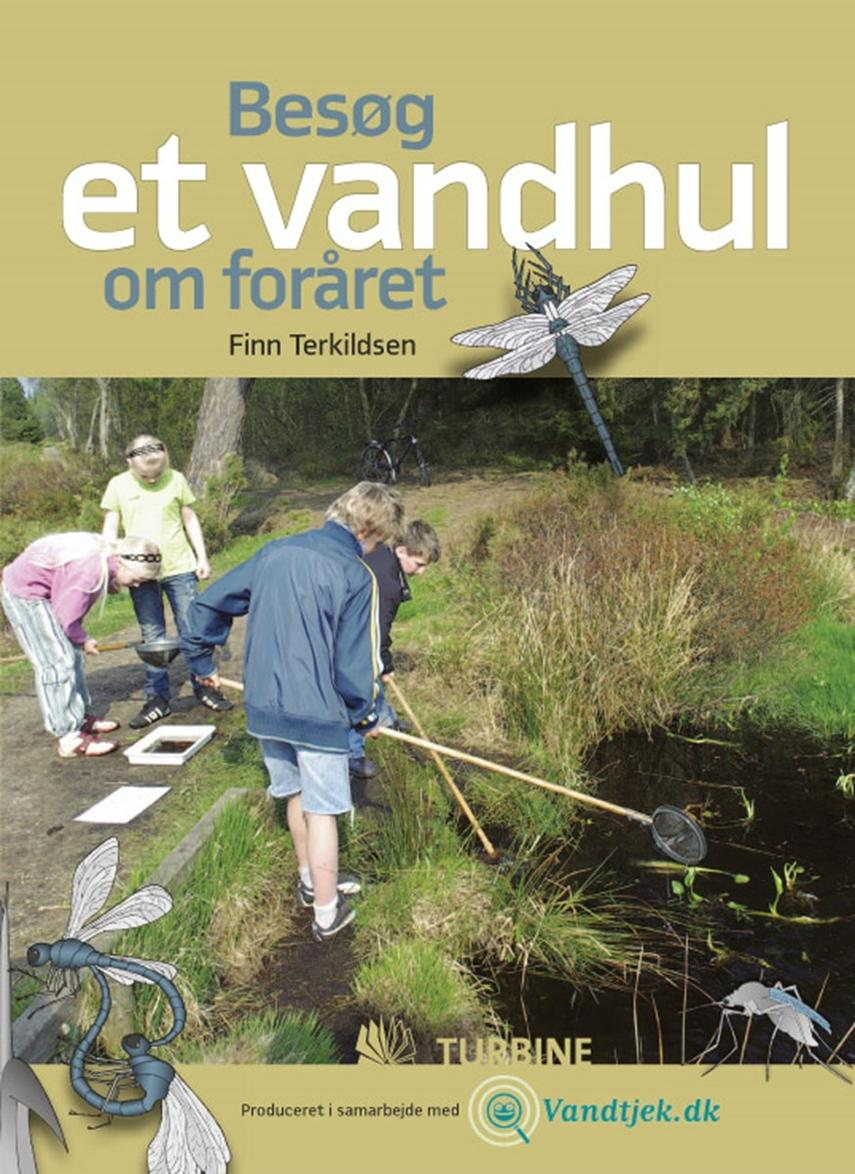 Finn Terkildsen: Besøg et vandhul om foråret