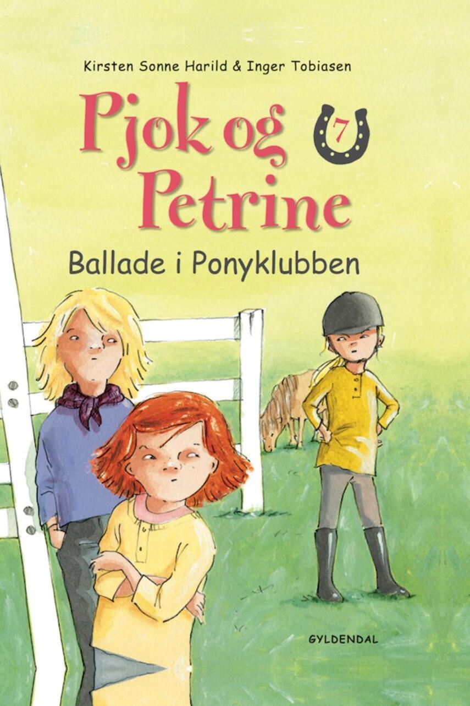 Kirsten Sonne Harild: Ballade i ponyklubben