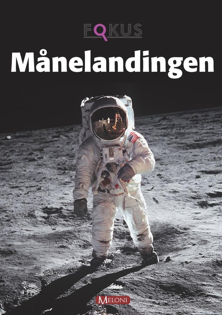 Thomas Meloni Rønn: Månelandingen
