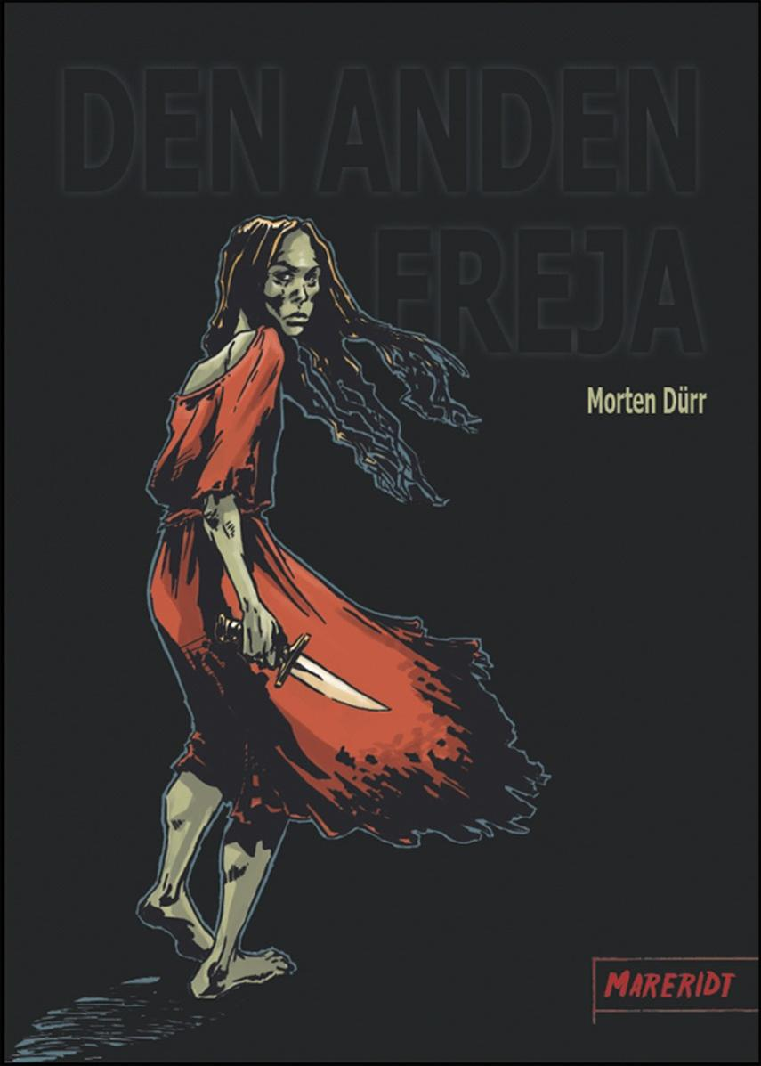 Morten Dürr: Den anden Freja