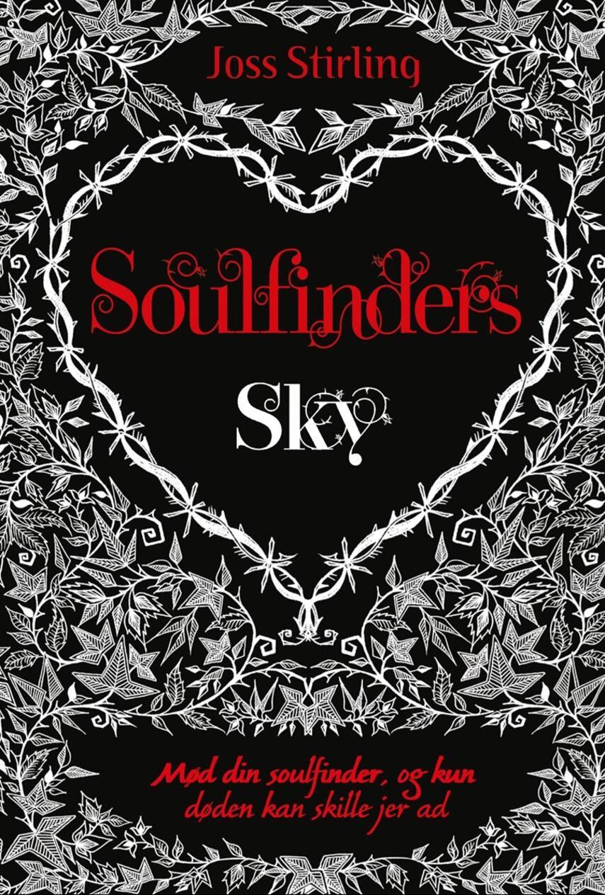 Joss Stirling: Soulfinders - Sky