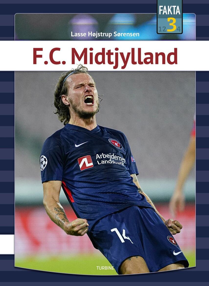 Lasse Højstrup Sørensen: F.C. Midtjylland