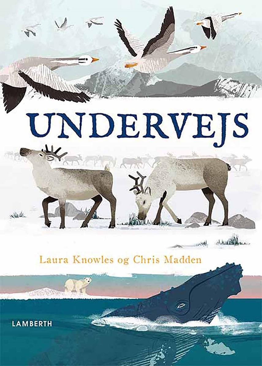 Laura Knowles, Chris Madden: Undervejs
