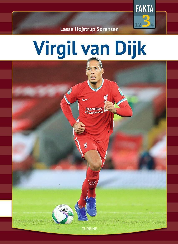 Lasse Højstrup Sørensen: Virgil van Dijk