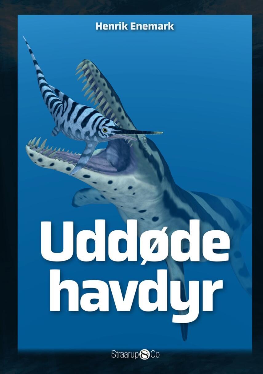 Henrik Enemark: Uddøde havdyr