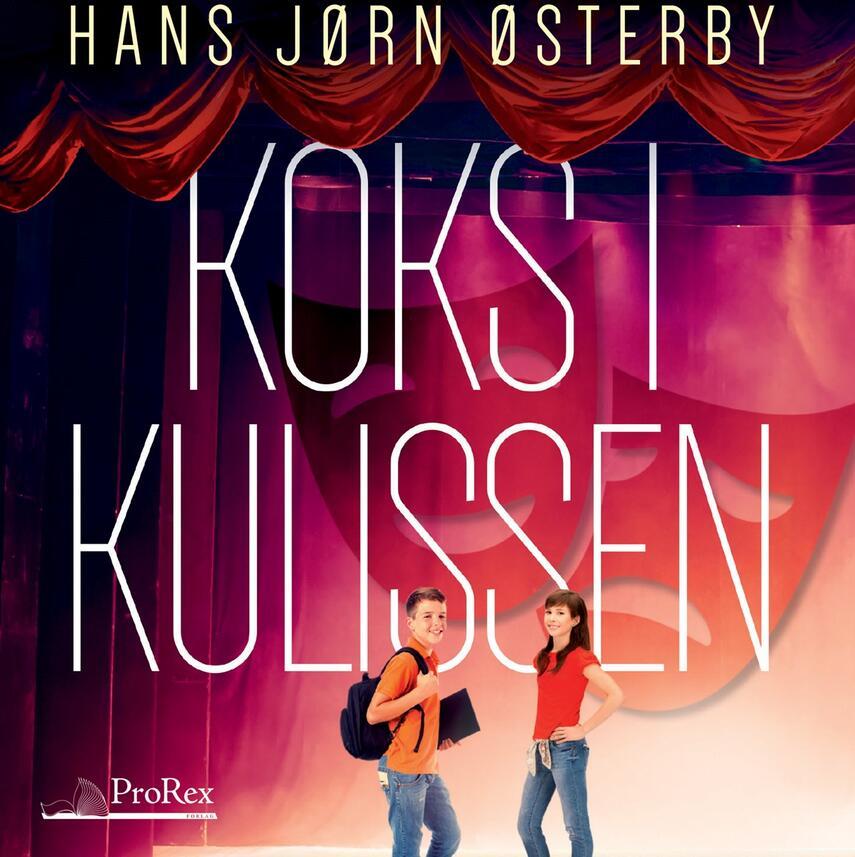 Hans Jørn Østerby: Koks i kulissen