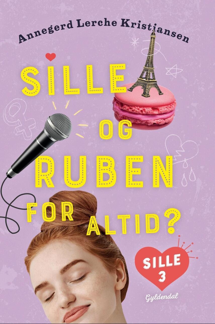 Annegerd Lerche Kristiansen: Sille og Ruben, for altid?