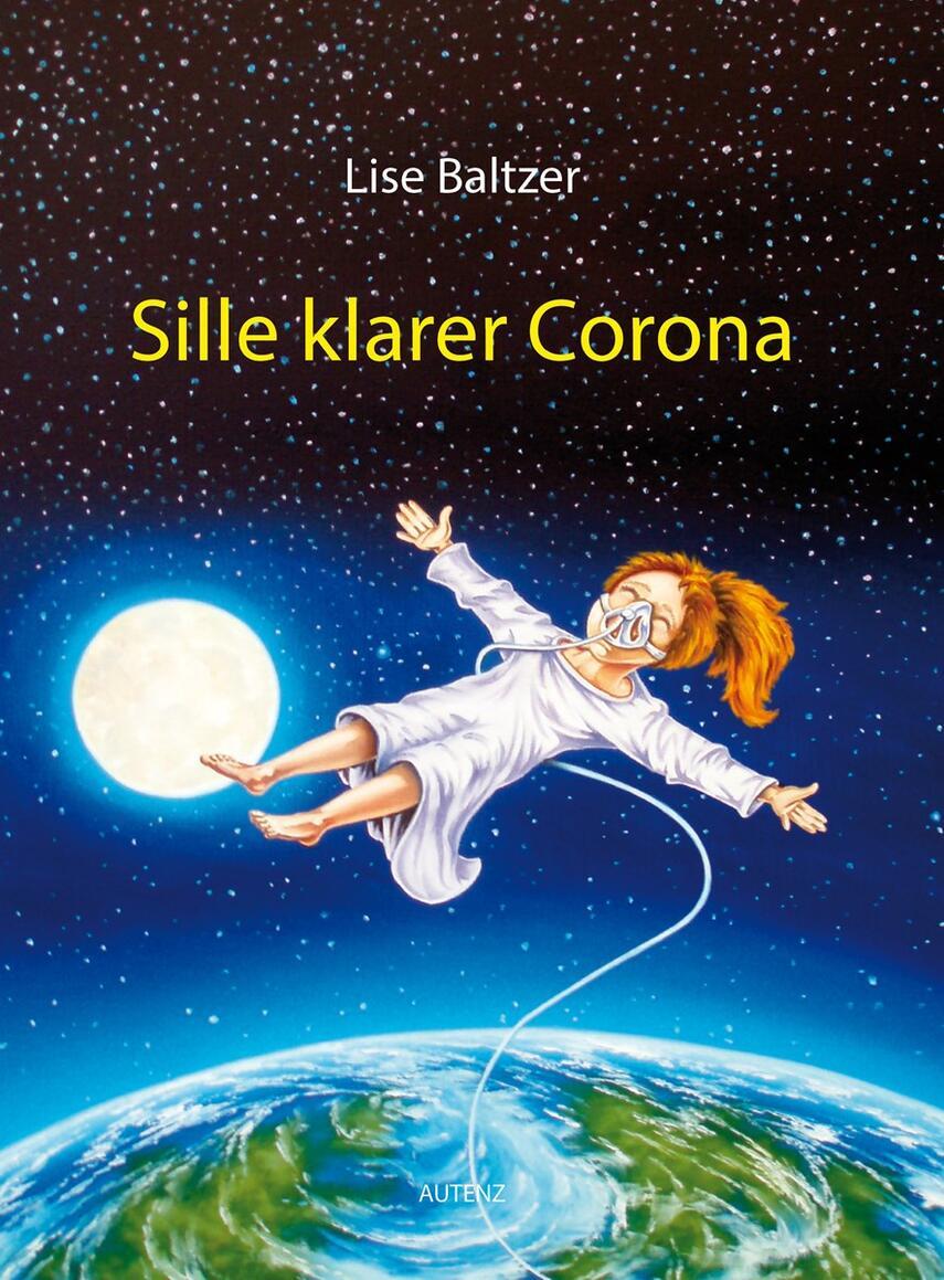 Lise Baltzer: Sille klarer corona