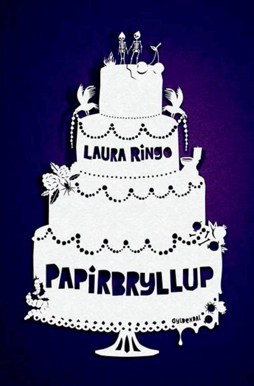 Laura Ringo (f. 1990): Papirbryllup