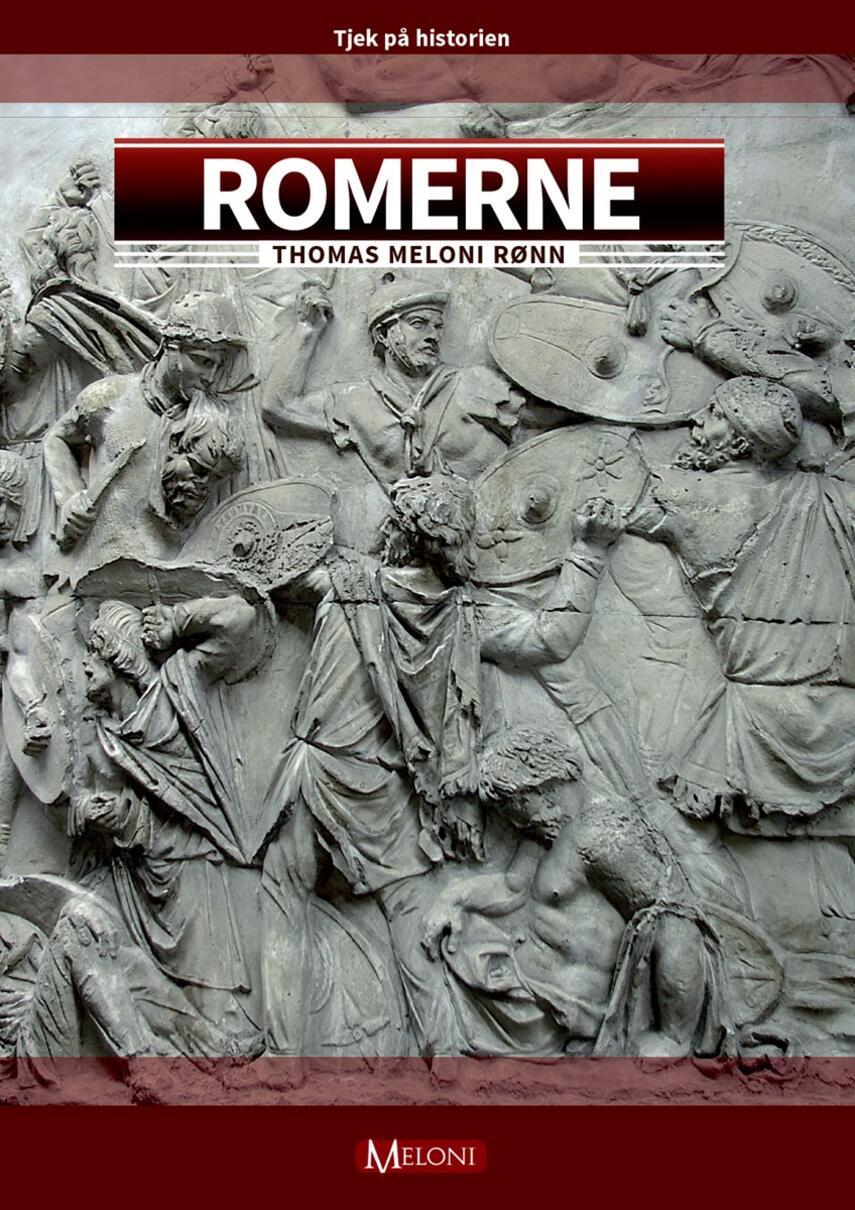 Thomas Meloni Rønn: Romerne