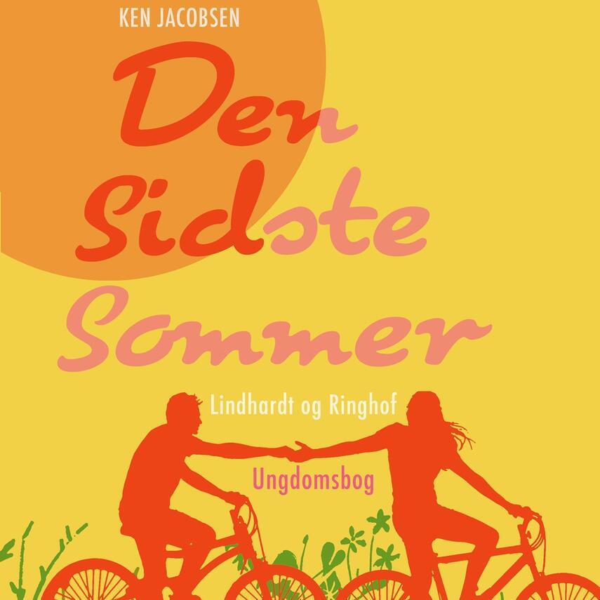 Ken Jacobsen (f. 1960): Den sidste sommer