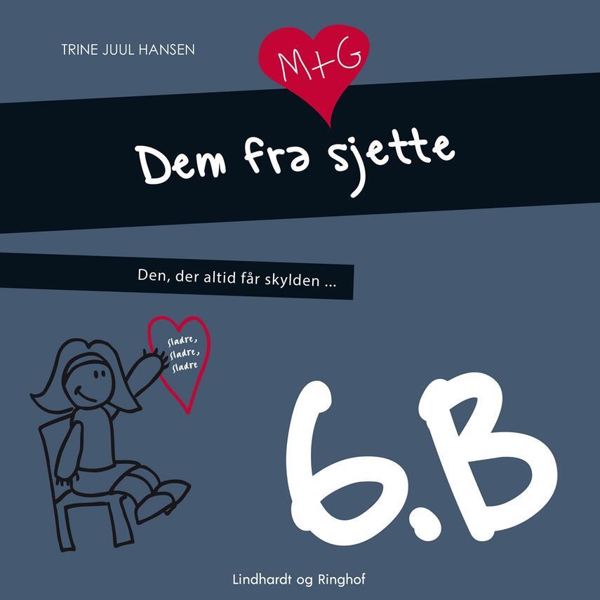 Trine Juul Hansen: Den der altid får skylden