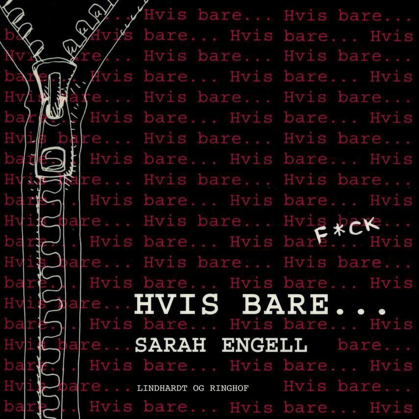 Sarah Engell: Hvis bare -