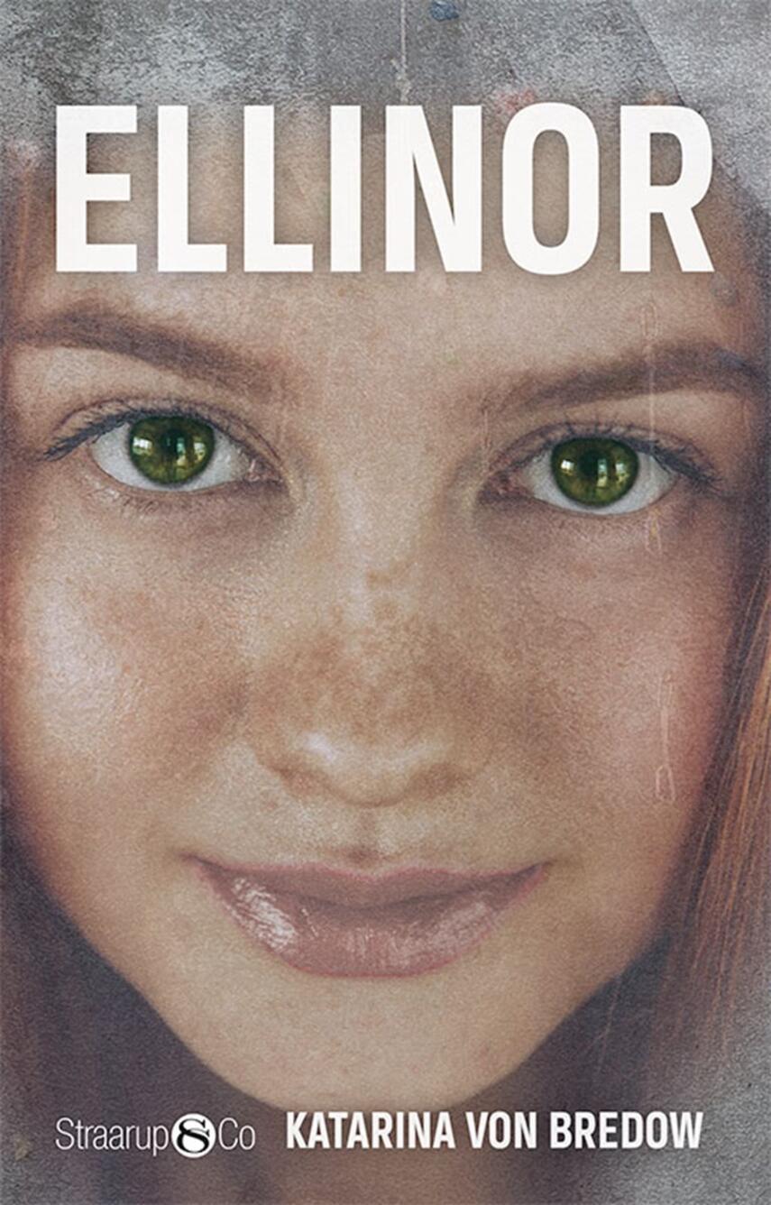 Katarina von Bredow: Ellinor