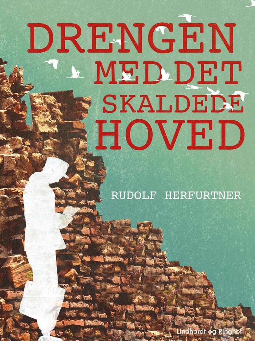 Rudolf Herfurtner: Drengen med det skaldede hoved