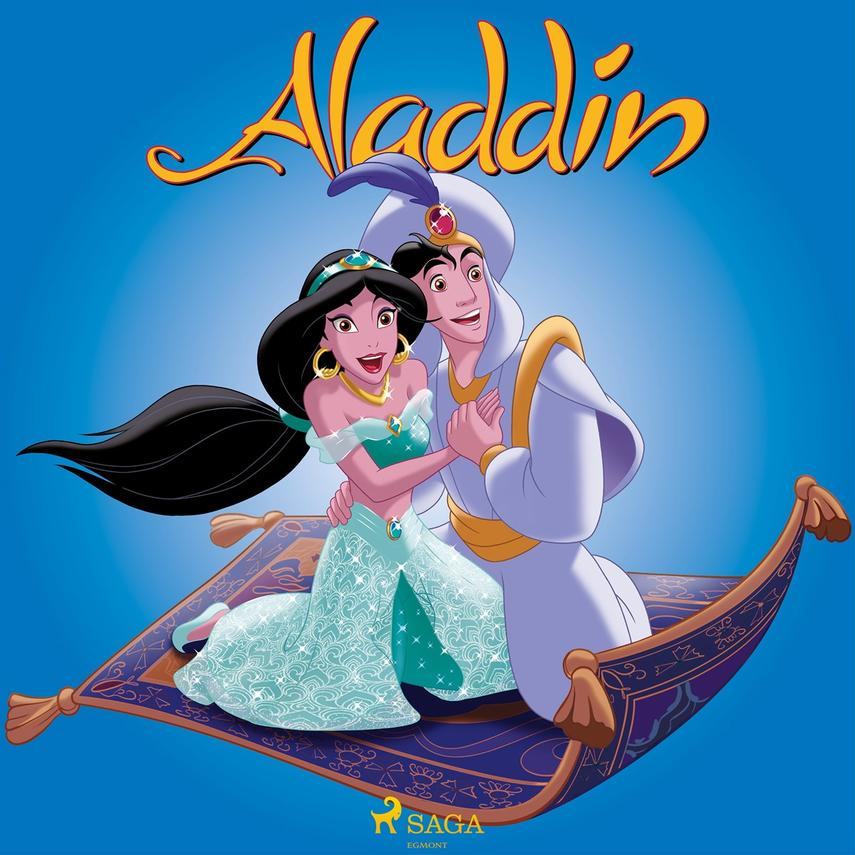 : Disneys Aladdin