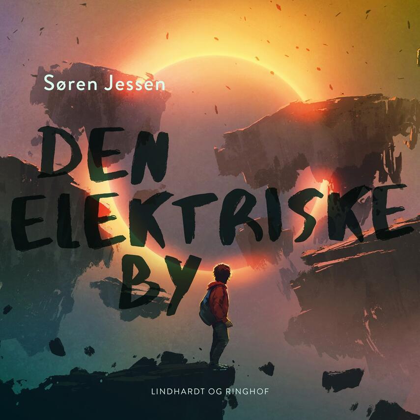Søren Jessen (f. 1963): Den elektriske by