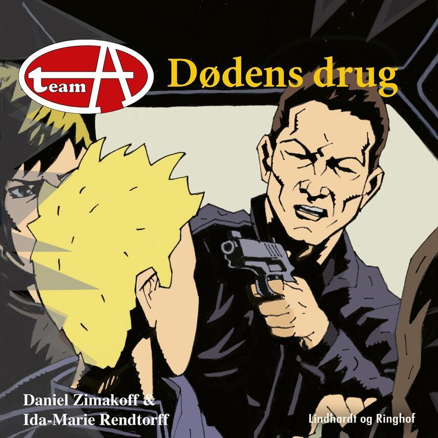 Daniel Zimakoff, Ida-Marie Rendtorff: Dødens drug