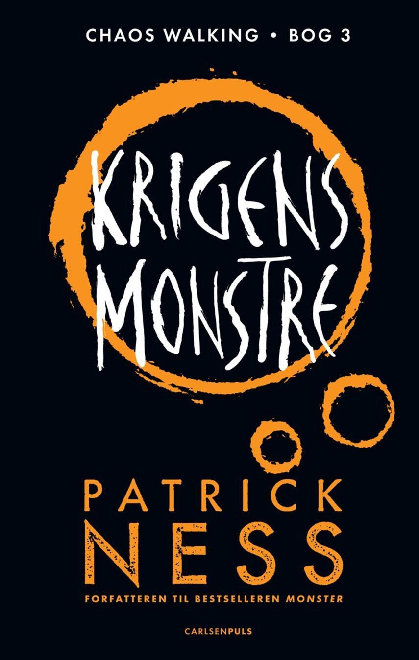 Patrick Ness: Krigens monstre