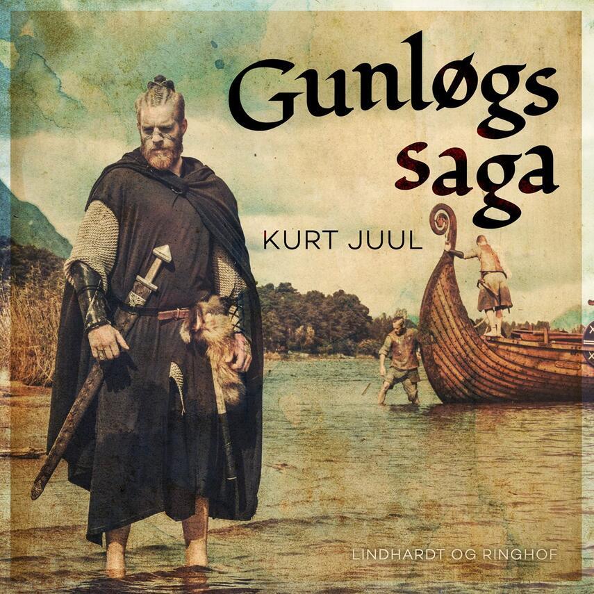 Kurt H. Juul: Gunløgs saga