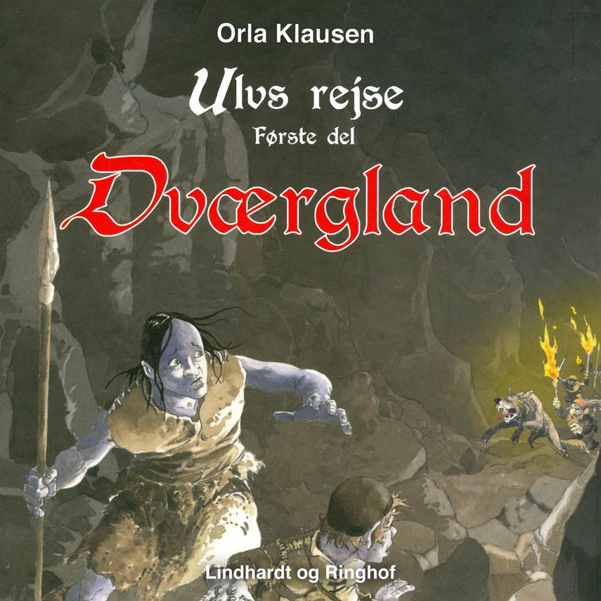 Orla Klausen (f. 1946): Dværgland