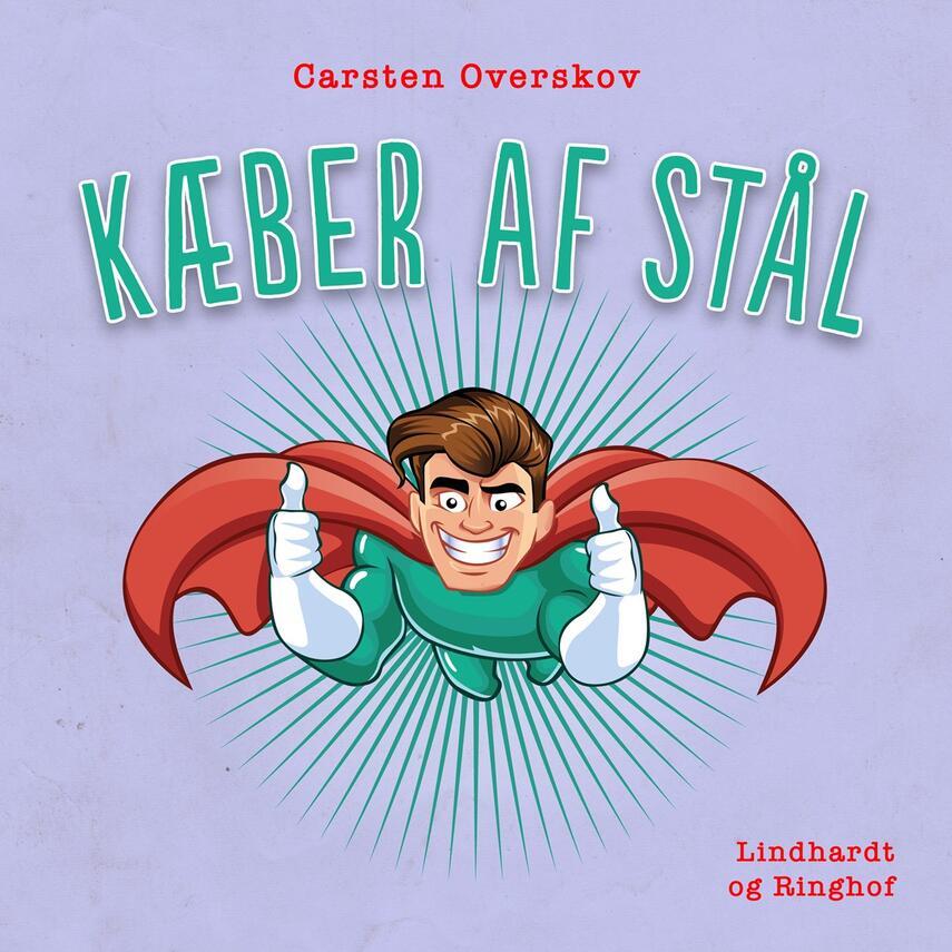 Carsten Overskov: Kæber af stål