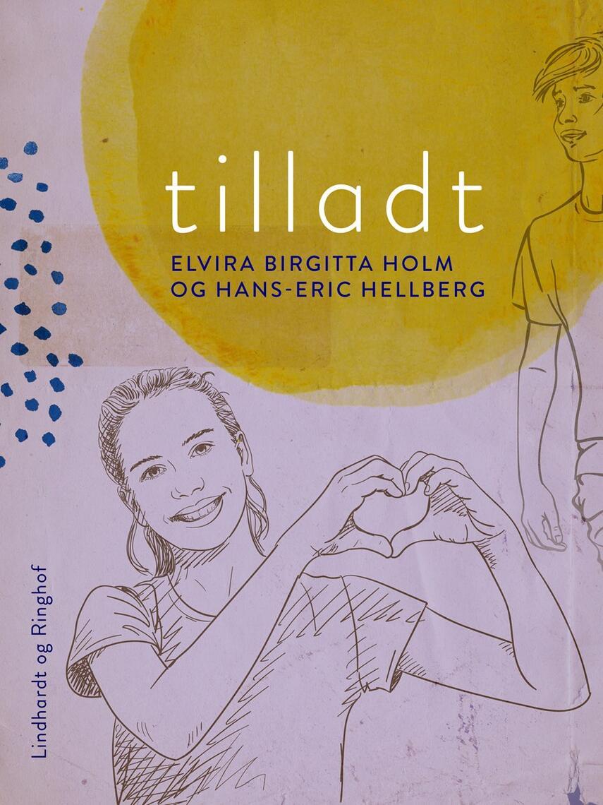 Hans-Eric Hellberg: Tilladt