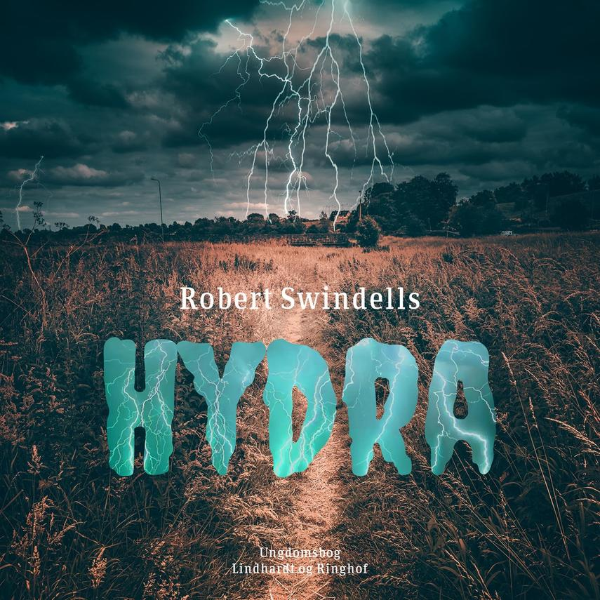 Robert Swindells: Hydra