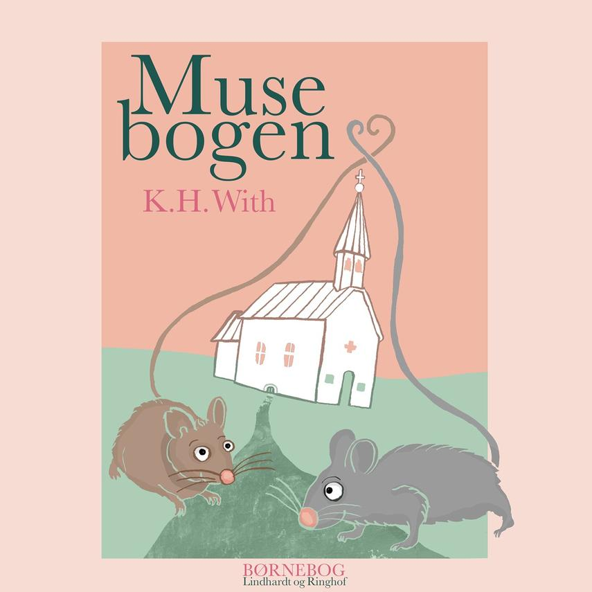 K. H. With: Musebogen