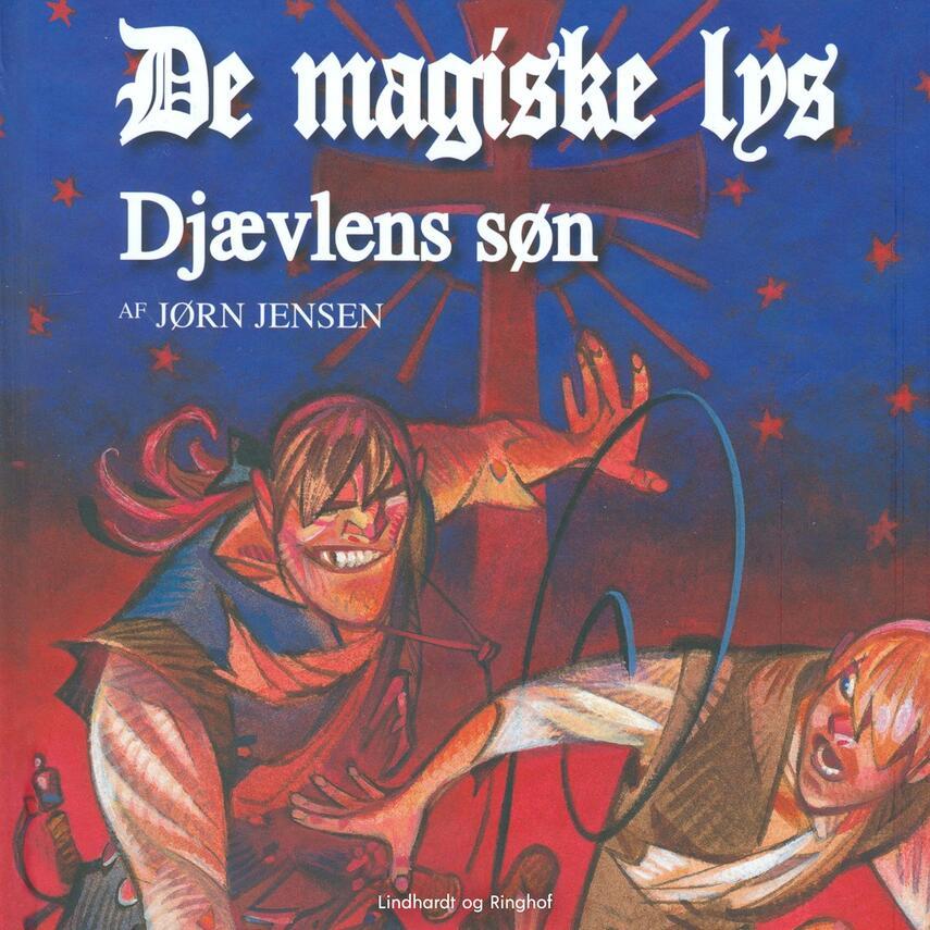 Jørn Jensen (f. 1946): Djævlens søn