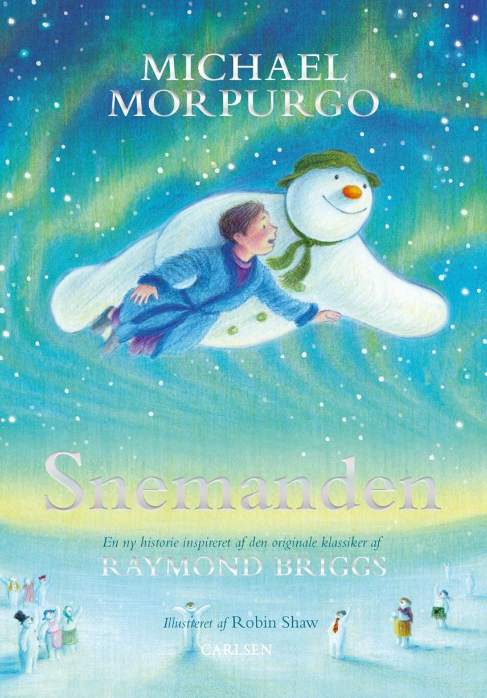 Michael Morpurgo: Snemanden