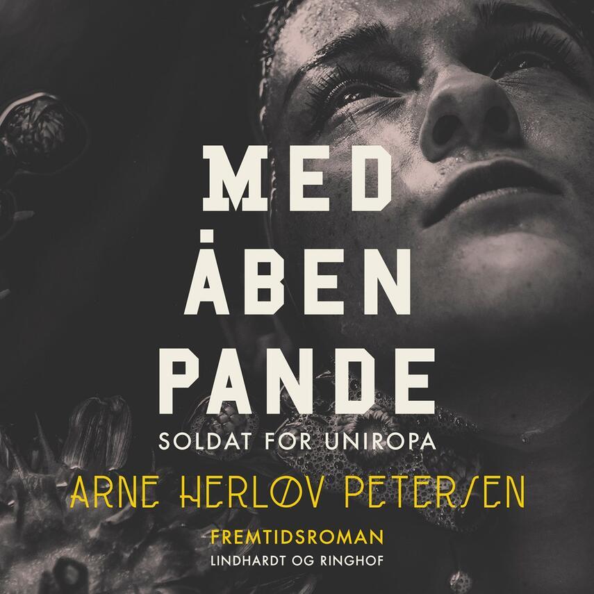 Arne Herløv Petersen: Med åben pande