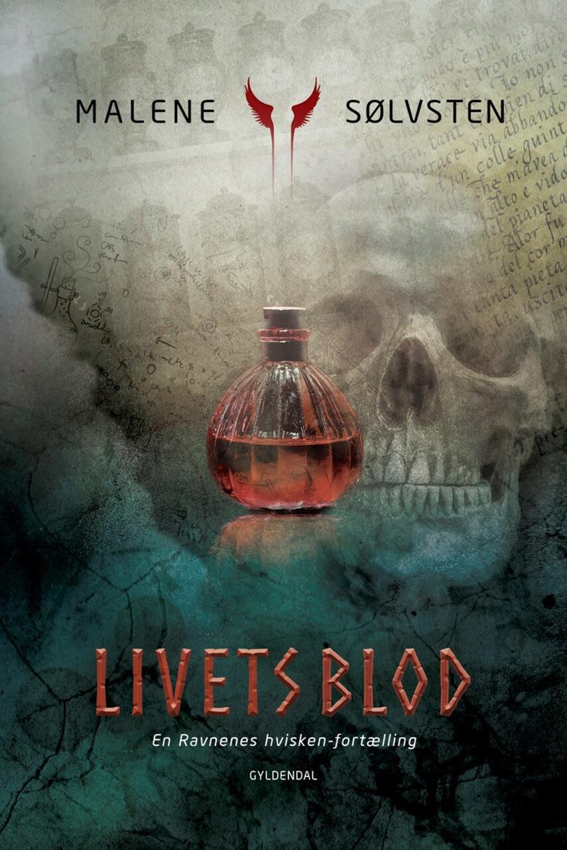 Malene Sølvsten: Livets blod