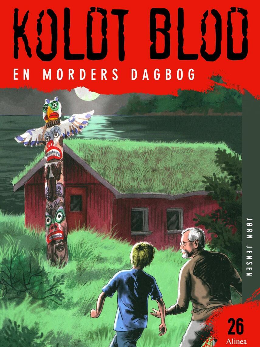 Jørn Jensen (f. 1946): En morders dagbog