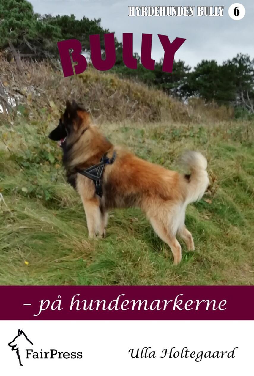 Ulla Holtegaard: Bully - på hundemarkerne