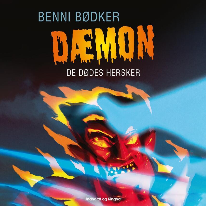 Benni Bødker: De dødes hersker
