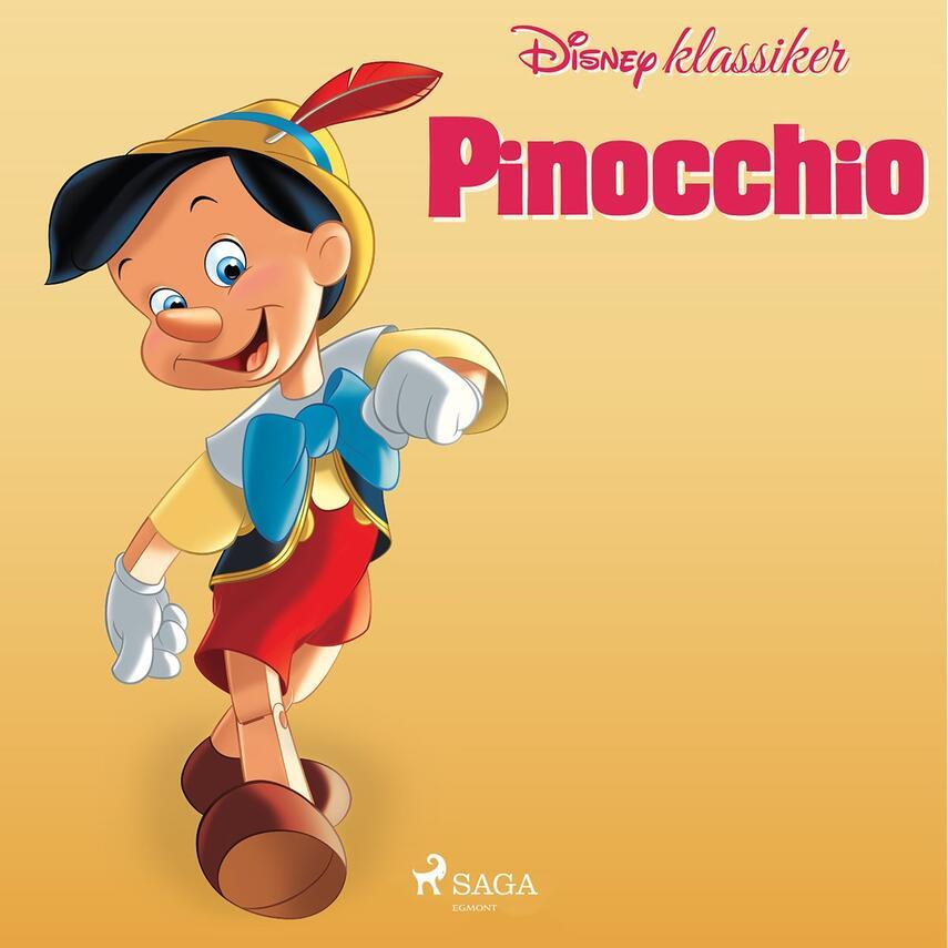 : Disneys Pinocchio