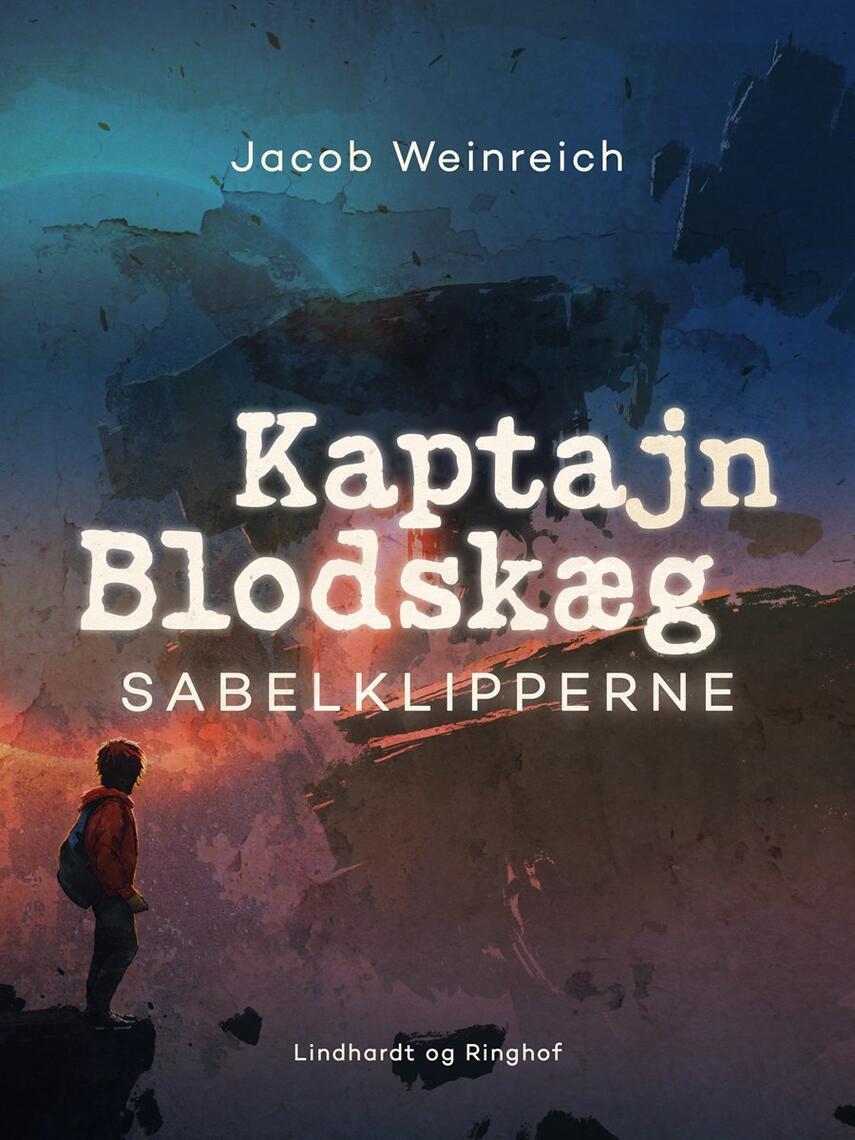 Jacob Weinreich: Sabelklipperne