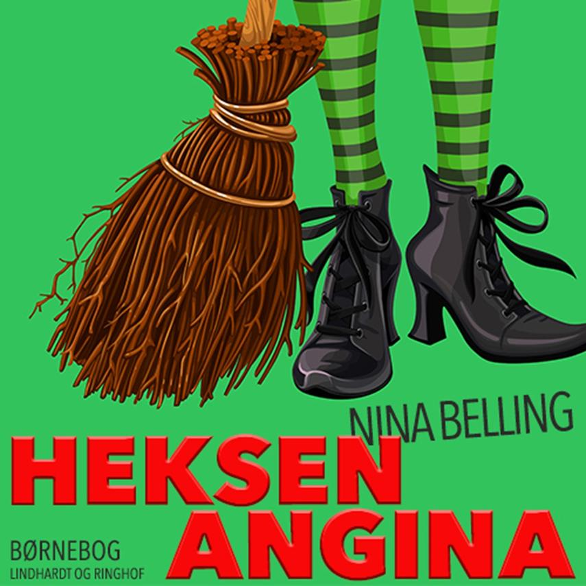 Nina Belling: Heksen Angina
