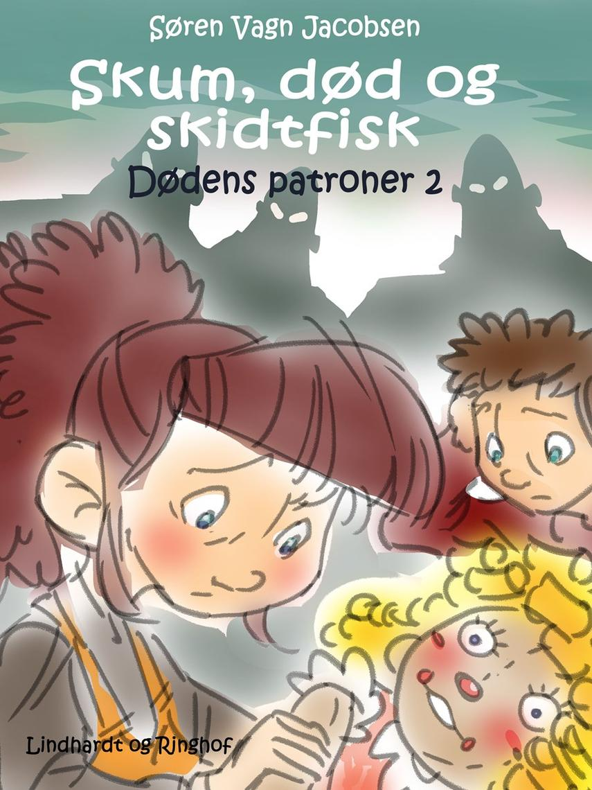 Søren Vagn Jacobsen (f. 1946): Skum, død og Skidtfisk