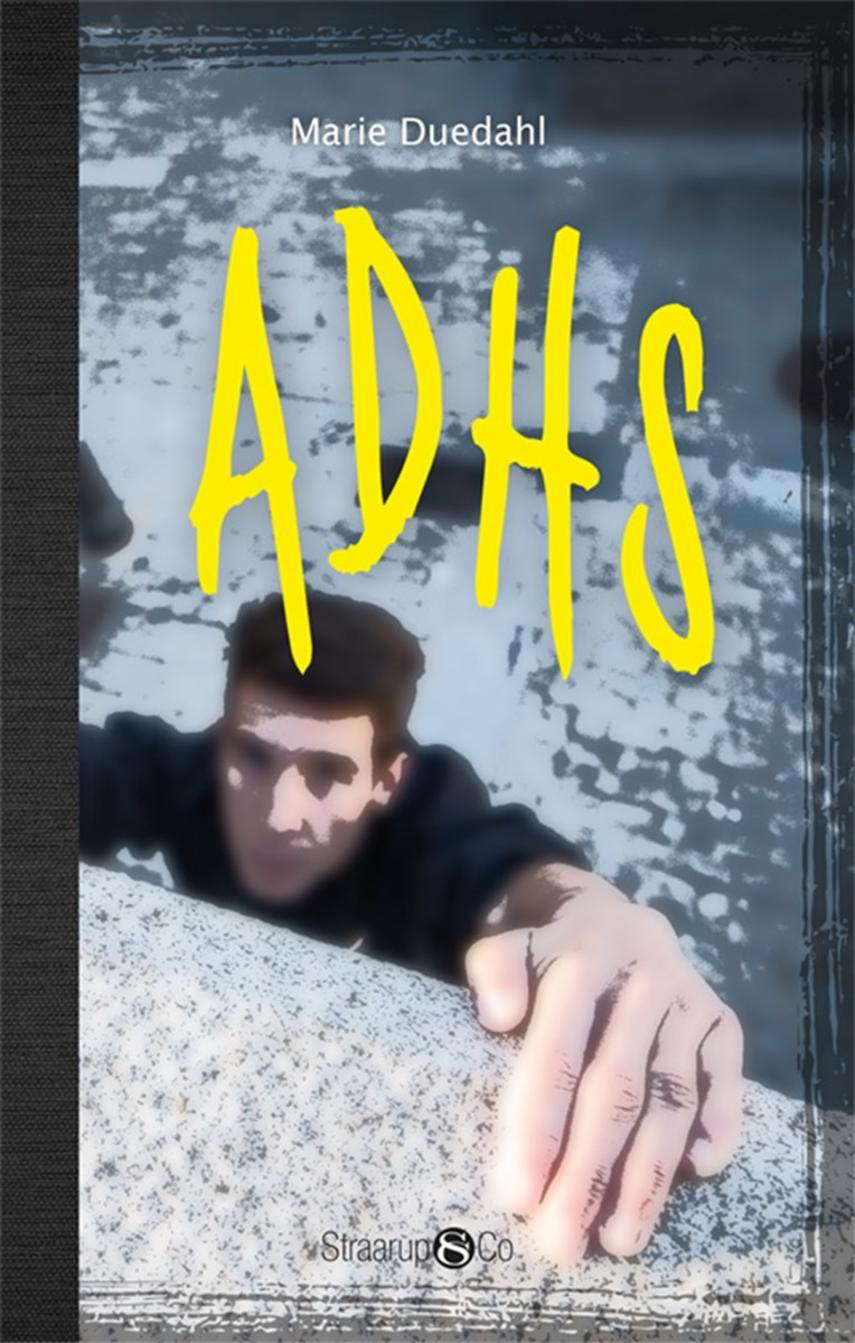 Marie Duedahl: ADHS