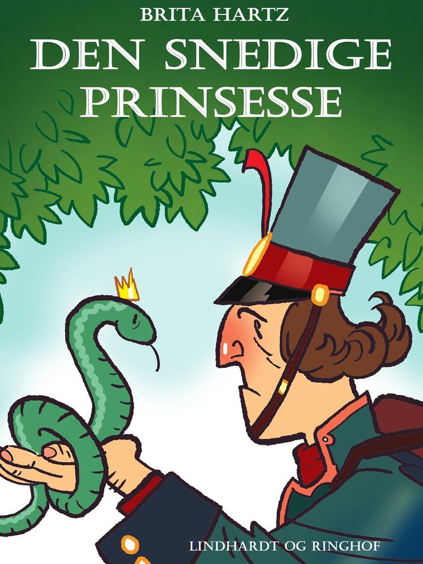 : Den snedige prinsesse