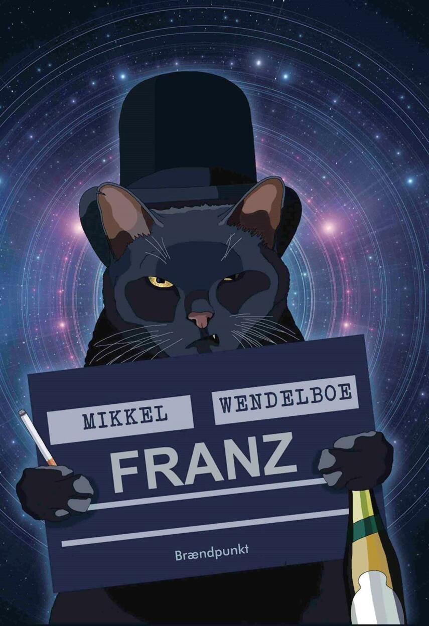 Mikkel Wendelboe: Franz
