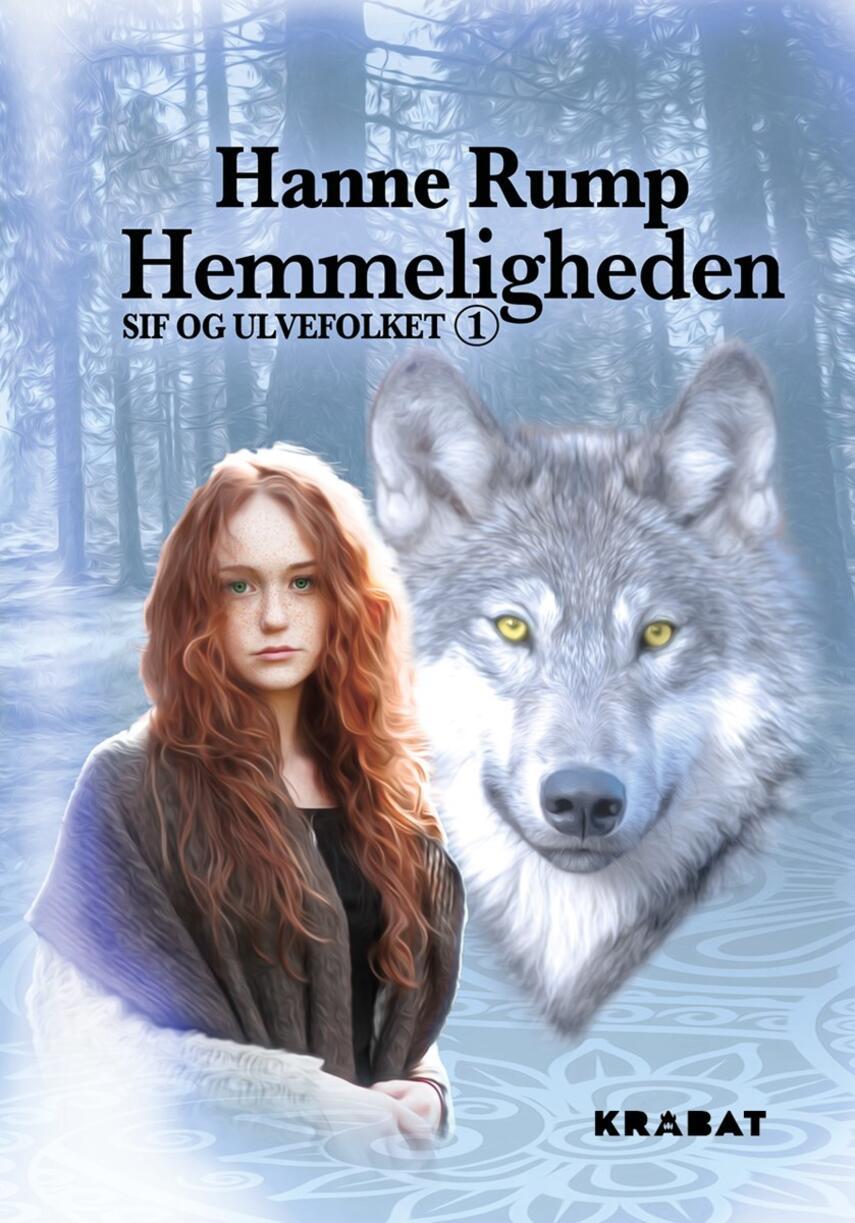 Hanne Rump: Hemmeligheden