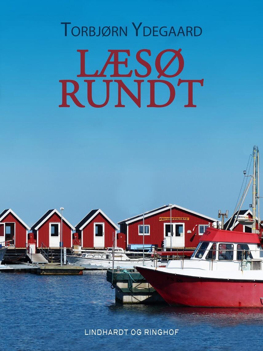 Torbjørn Ydegaard: Læsø rundt